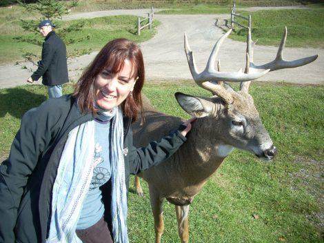 Omega Animal Park 028