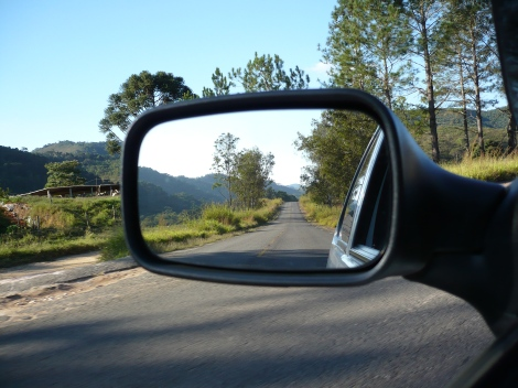 rear view mirror 2