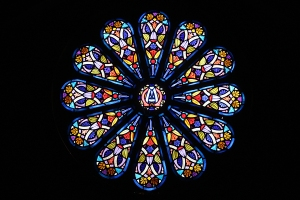Stained Glass Window - Copy