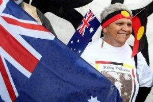 Australian Aboriginal Elder Lilla Watson