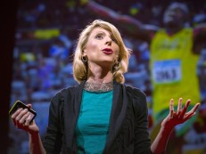 Amy Cuddy talk