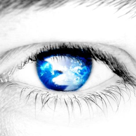 eyelash, eye