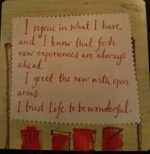 Louise Hay's Power Thought Cards